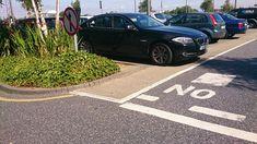 Citywest Car Park Landscape Architects, Car Parking