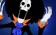 Wallpaper Anime: One Piece Brook One Piece Wallpaper … – Wallpapers Sites One Piece New World, One Piece Logo, One Piece Full, Watch One Piece, Zoro One Piece, One Piece Manga, Chopper, One Piece Zeichnung, Brooks One Piece