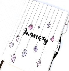 Bullet Journal Ideas you need!