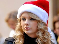 Taylor's favorite holiday?