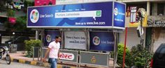 Bus Shelters - Guindy North, Chennai #10653