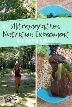 Heather's Ultramarathon Nutrition Experiment: One Month Update - RELENTLESS FORWARD COMMOTION Nutrition For Runners, Nutrition Plans, Marathon Tips, Marathon Running, Marathon Nutrition, Ultra Marathon Training, Runners Food, Running Tips, Trail Running