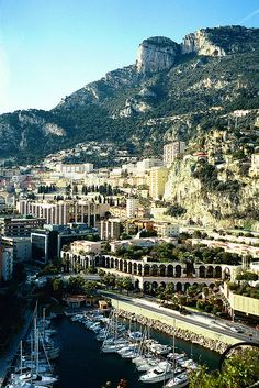 ~Monte Carlo, Monaco~ not in France, but I don't have a Monaco board. Monte Carlo Monaco, Beautiful Places In The World, Oh The Places You'll Go, Places To Travel, Travel Destinations, Places To Visit, Dream Vacations, Vacation Spots, Travel Around The World