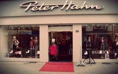 Peter Hahn Essen