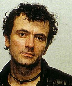 Hugh Cornwell (August 26, 1949) British singer and songwriter, o.a. known from the band the Stranglers.