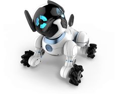 WowWee is a leading designer, developer, marketer and distributor of innovative hi-tech consumer robotic and entertainment products.