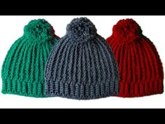 🌈GORRO para NIÑOS y NIÑAS a CROCHET (Ideal para Otoño e Invierno) - YouTube Crochet Baby Boots, Crochet Beanie, Knitted Hats, Crochet Hats, Knitting Patterns, Crochet Patterns, Baby Socks, Crochet Videos, Knitting Socks