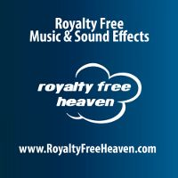 Best Royalty Free Music Library - Professional Music and Sounds - affordable prices. 100% Secure.  http://www.royaltyfreeheaven.com/Free-Music-Tracks.html
