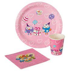Hootabelle Party Pack | Merchandise | ABC Shop
