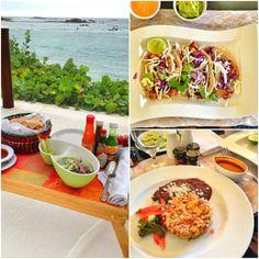 Four Seasons Resort Punta Mita Dining