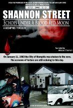 Shannon Street: Echoes Under a Blood Red Moon - Production & Contact Info Memphis Police, Memphis City, Blood Red Moon, Documentary Film, Film Industry, True Crime, Documentaries, Novels, Street