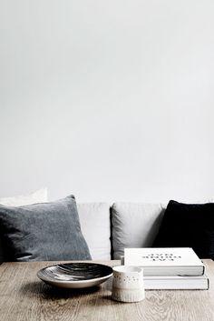 Mette Bonavent: Sådan bor jeg