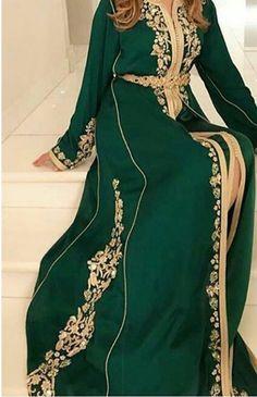 Afghan Clothes, Moroccan Caftan, Caftan Dress, Doha, Fashion Dresses, Glamour, Formal Dresses, Moroccan Dress, Caftans