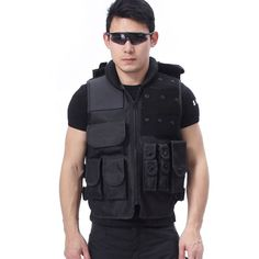 3 Sand Humorous Aa Shield Molle Hunting Plates Carrier Mbav Style Military Tactical Vest Safety Clothing