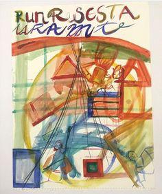 いいね!75件、コメント1件 ― COMMUNITY(@sladepainting)のInstagramアカウント: 「The list of 63 artists who will participate in the 2017 #whitneybiennial in NYC @whitneymuseum has…」
