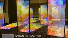 Exhibition Booth Design, Exhibition Display, Stage Design, Event Design, Bmw Iphone Wallpaper, Instalation Art, Interactive Walls, Beautiful Fantasy Art, Video Wall