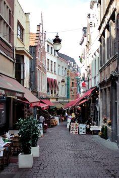 Brussels | Belgium   Photo taken by me (Nacho Coca)