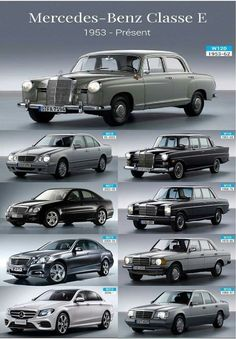 Mercedes Benz Classes, Mercedes 220, Mercedes Benz Cars, Car Facts, Benz E, Art Cars, Cars Motorcycles, Luxury Cars, Super Cars