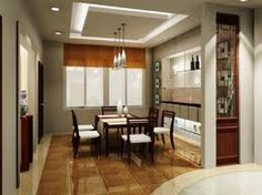 Modern Style Dining Decor Room Sets Table Paint
