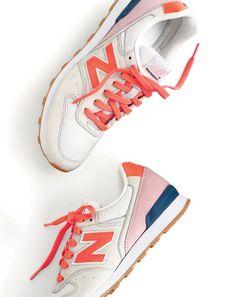 J.Crew women's New Balance® for J.Crew 696 sneakers.