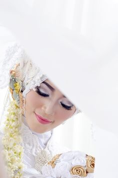 the white beauty