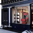 As Globe-Trotter opens its modern new Mayfair store, Bill Prince considers the heritage British brand's enduring carousel-appeal