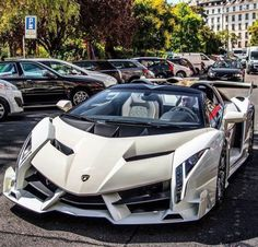 Veneno in White, yay or nay?