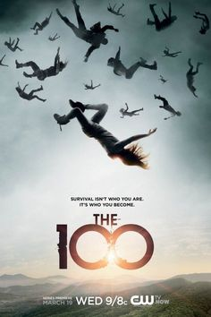 The 100 serie
