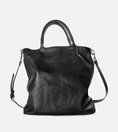 ccfd42dd9260 Vagabond - BAG NO 33 Leather Bag