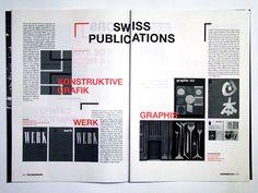 The Neuespaper on Behance