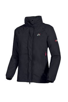 Target Dry Xtreme Series Quest Jacket - Jet Black A jacket of many talents Quest provides effective lightweight insulation while keeping you 100 dry