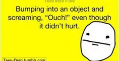 Happens a lot, only it hurt a lot. Especially being stabbed by finger/knives. Thumbs up to that guy....