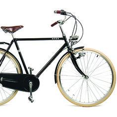 Mozie Bicycles Hugo City Bike Review