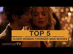 Female relationships male movies younger older The Best