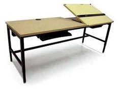 """Résultat de recherche d'images pour """"drawing table"""""""