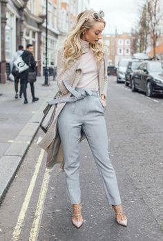 cool London Fashion Week Diary | Day One - Fashion Mumblr by http://www.globalfashionista.xyz/london-fashion-weeks/london-fashion-week-diary-day-one-fashion-mumblr/