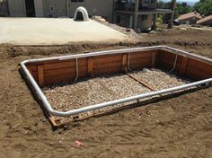 DIY Projects: Building an Outdoor