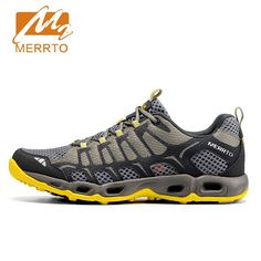 (46.00$)  Know more - http://ai7lp.worlditems.win/all/product.php?id=32747371082 - 2017 Merrto Lovers Trail Running Shoes Lightweight Runner Sports Shoes Mesh For Lovers Free Shipping MT18598/MT18597