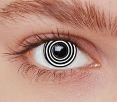 Eye 2 Eye Contact Lenses - Spiral  I am hypnotizing you contact lenses???  Uhhh ...yes please.