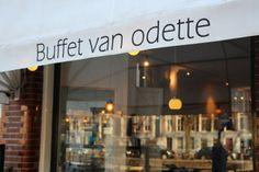 + Buffet van Odette | Prinsengracht