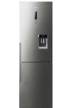 Refrigerateur congelateur en bas Samsung RL58GWGIH pas cher prix promo Refrigerateur Mistergooddeal 547.60 € TTC au lieu de 899 €
