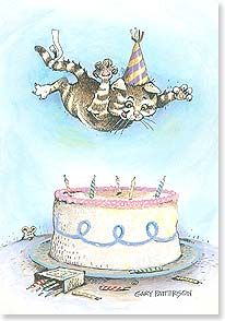 Happy Birthday to You.Happy Birthday to You.Happy Birthday to YOU Happy Birthday Cat Images, Happy Birthday Meme, Happy Birthday Messages, Cat Birthday, Happy Birthday Greetings, Birthday Pictures, Birthday Memes, Sister Birthday, Birthday Clipart