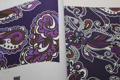 136843 Esta Home Love violetti kuviotapetti - lelukauppa, lelu ...