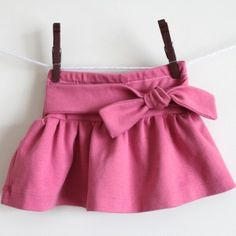 Loads of sewing tutorials, some cute girls skirts too!