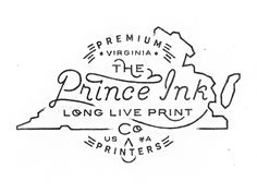Prince Ink