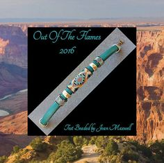 Bead PATTERN Southwestern Appeal Licorice by Outoftheflames