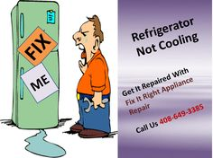 Quickly address your refrigerator problems with best repair service providers