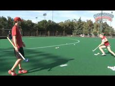 Stanford Coach, Steve Danielson, presents a practice package that is loaded with ball control drills that can be used by athletes on their own or incorporate. Field Hockey Drills, Basketball Drills, Hockey Coach, Hockey Players, Hockey Quotes, Basketball Quotes, Hockey Training, Hockey World, Cycling Tips