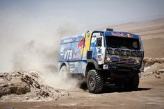 RED BULL RACING OFF ROAD