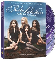 Pretty Little Liars: The Complete First Season only $15.99!
